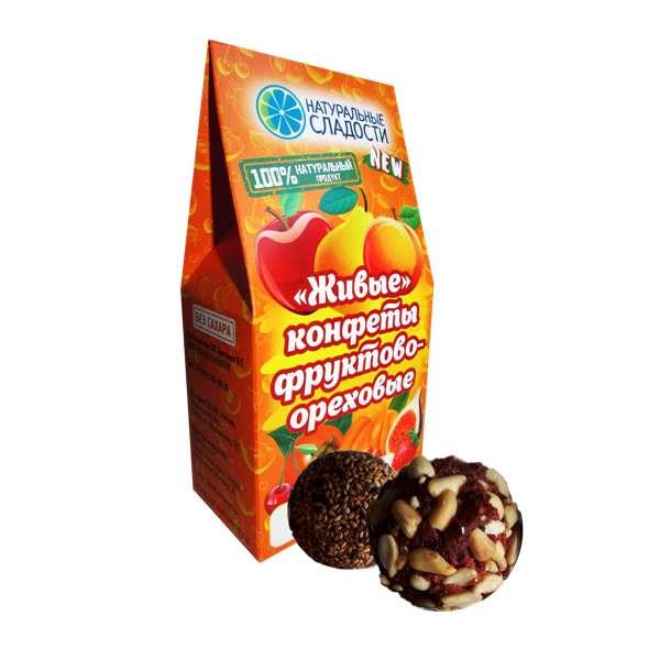 АТОМ конфеты оптом от производителя