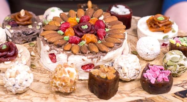 Натуральные сладости без сахара оптом от производителя