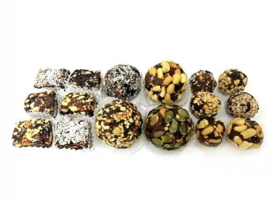 Купить конфеты оптом в Екатеринбурге