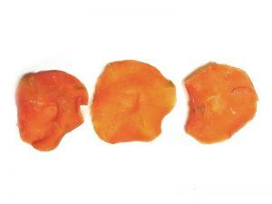 Паренки цукаты из моркови оптом