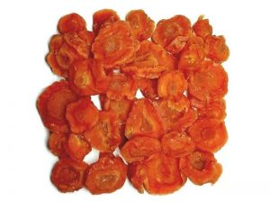 Цукаты из моркови оптом