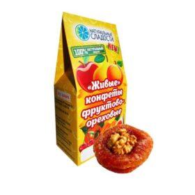 Живые конфеты Джоконда оптом
