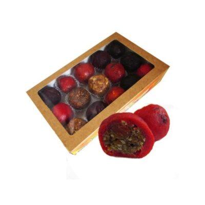 Клубничные конфеты оптом