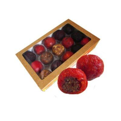 Персиковые конфеты оптом