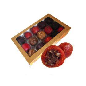 Абрикосовые конфеты оптом