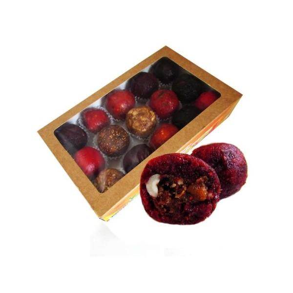 Вишневые конфеты оптом